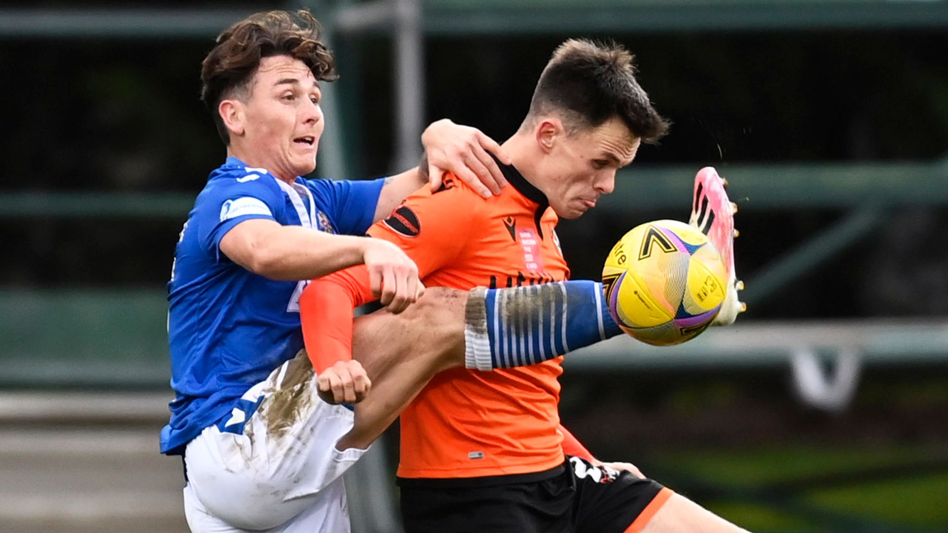Dundee United vs St Johnstone preview