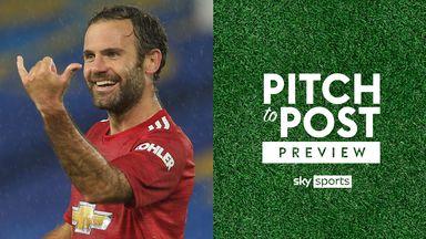 Mata: Chelsea a' big rival for us'
