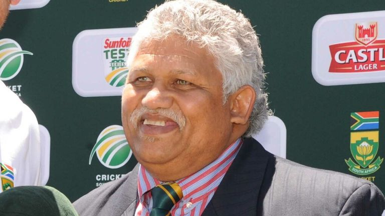 Beresford Williams' resignation was announced by Cricket South Africa on Sunday