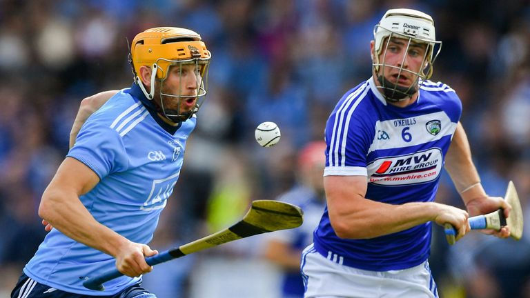 Dublin need to get more from forwards like Eamonn Dillon