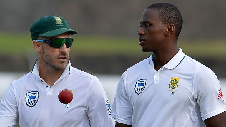 South African cricket is in turmoil with the government intending to get involved in sporting affairs