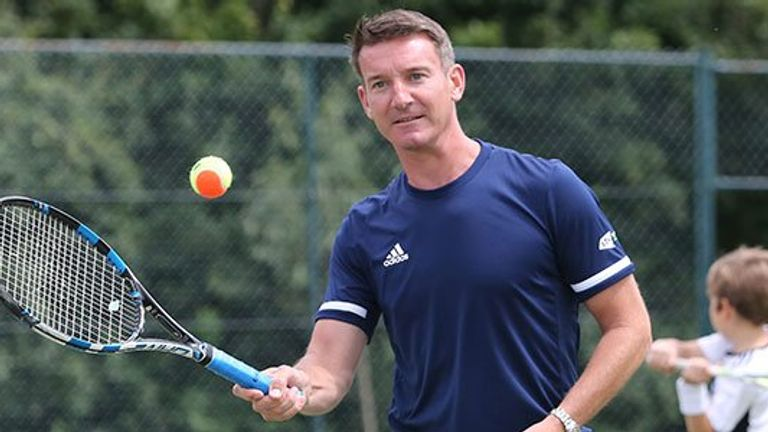 Lloyd says the LTA 'plan to manage the challenges ahead'
