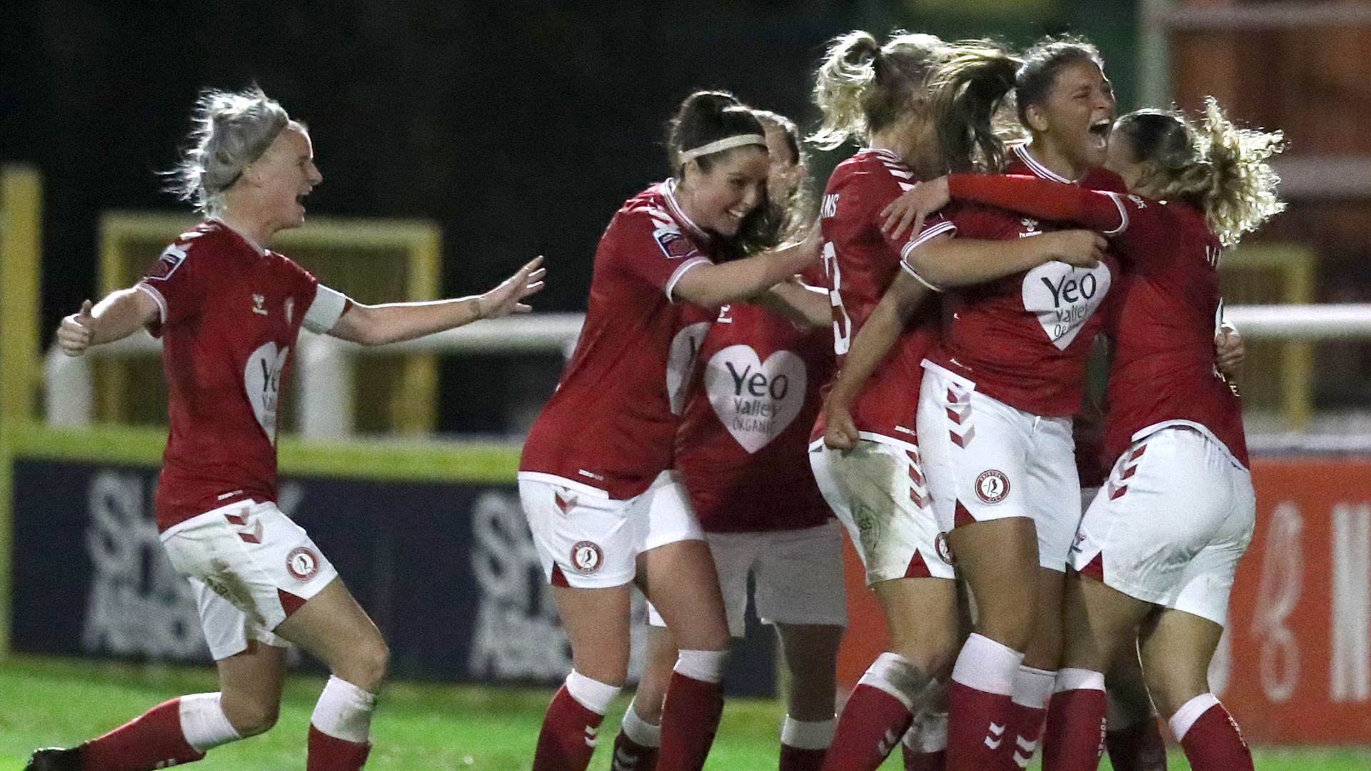 WSL: Bristol City earn first point in Spurs draw