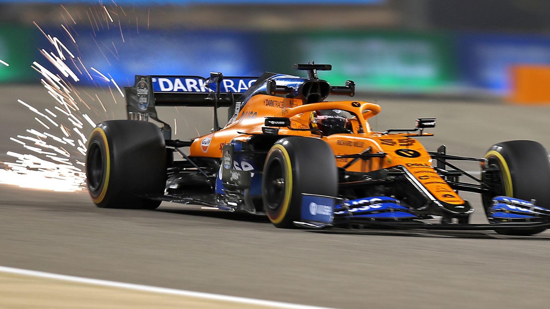 Bahrain GP Practice Three LIVE!