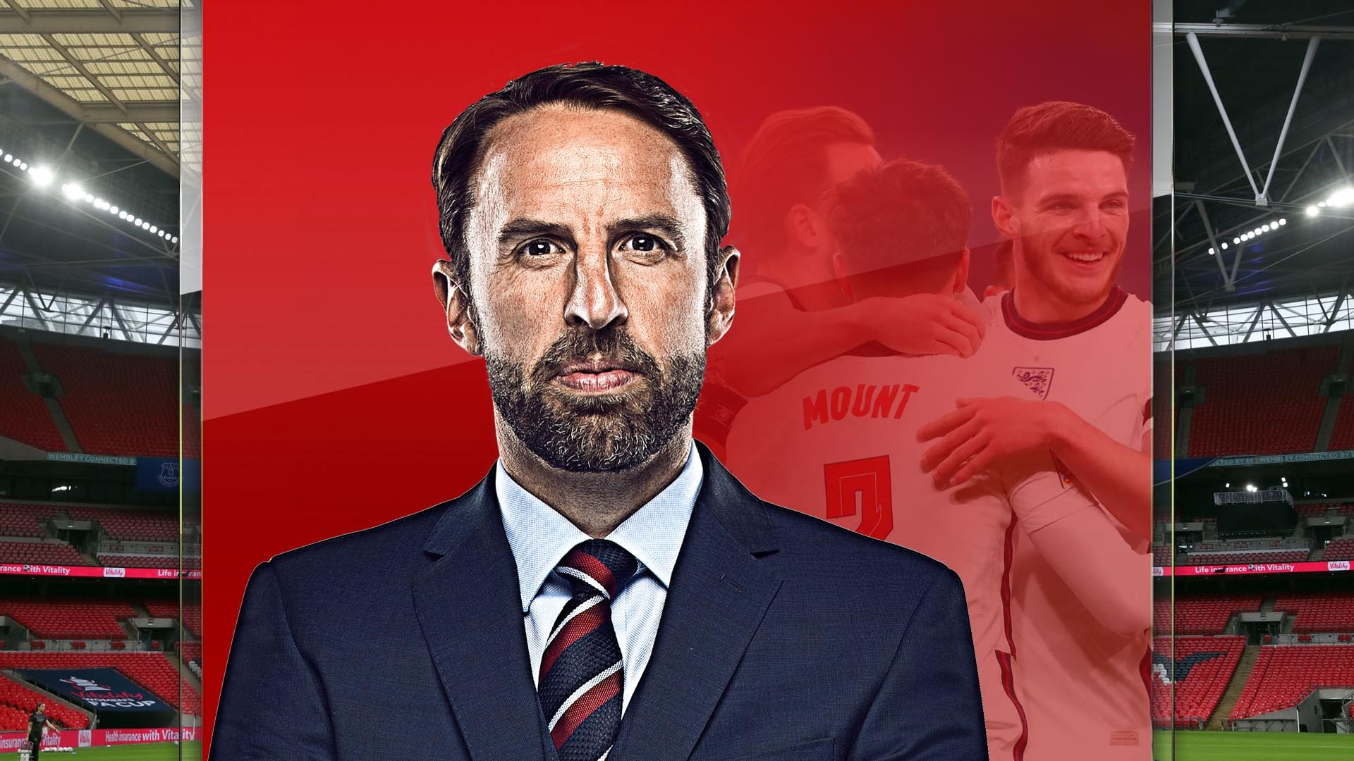 Questions still for Southgate to answer