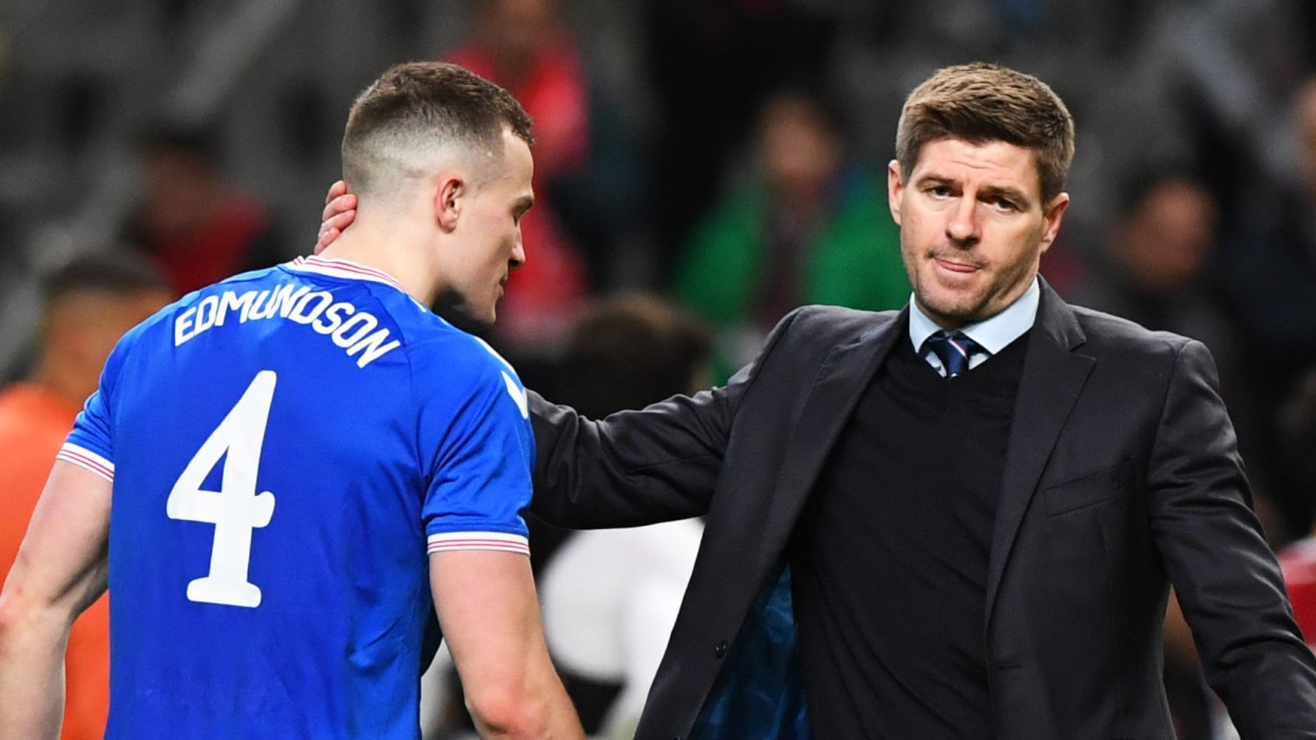 Rangers vs Aberdeen on Sky: Preview and prediction