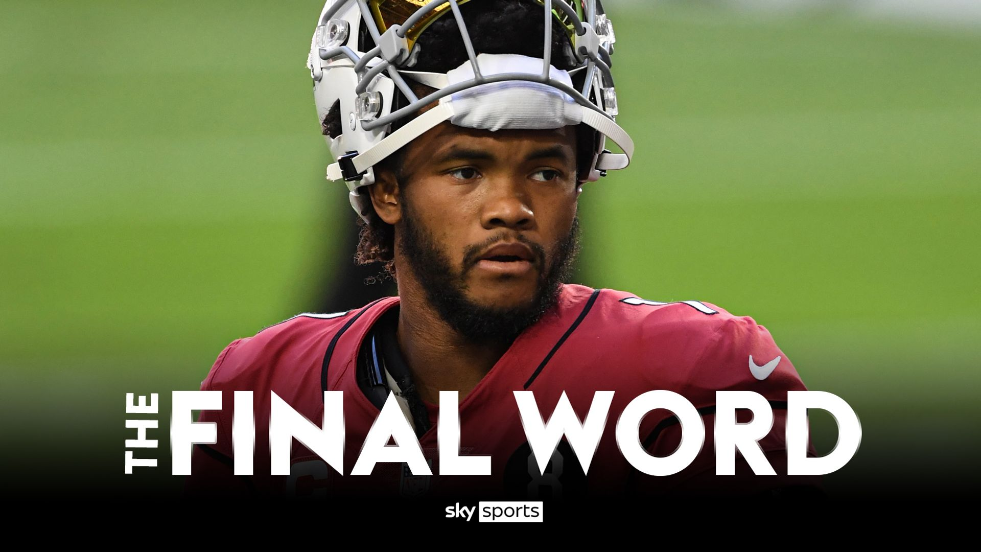 The Final Word: 'Hail Murray' for MVP?