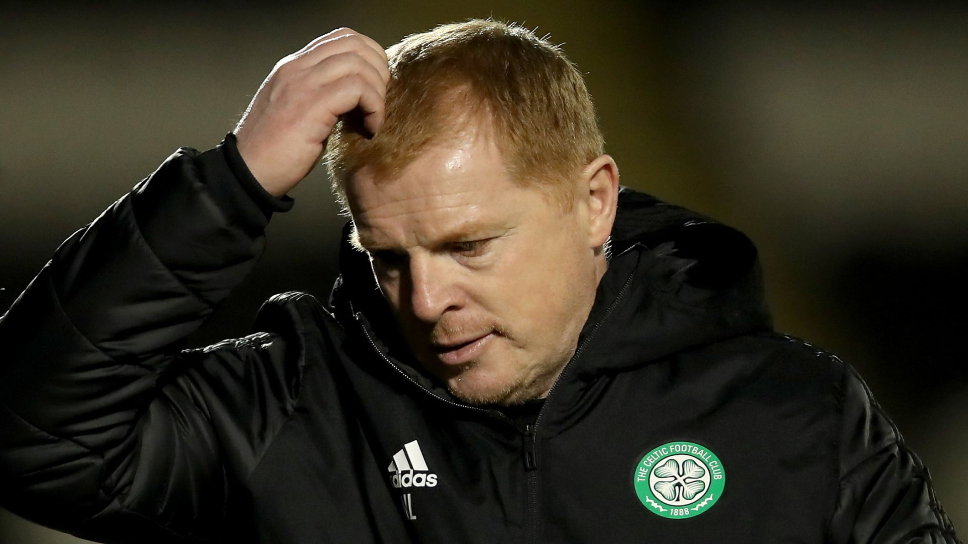 Lennon: Players soul-searching over poor form