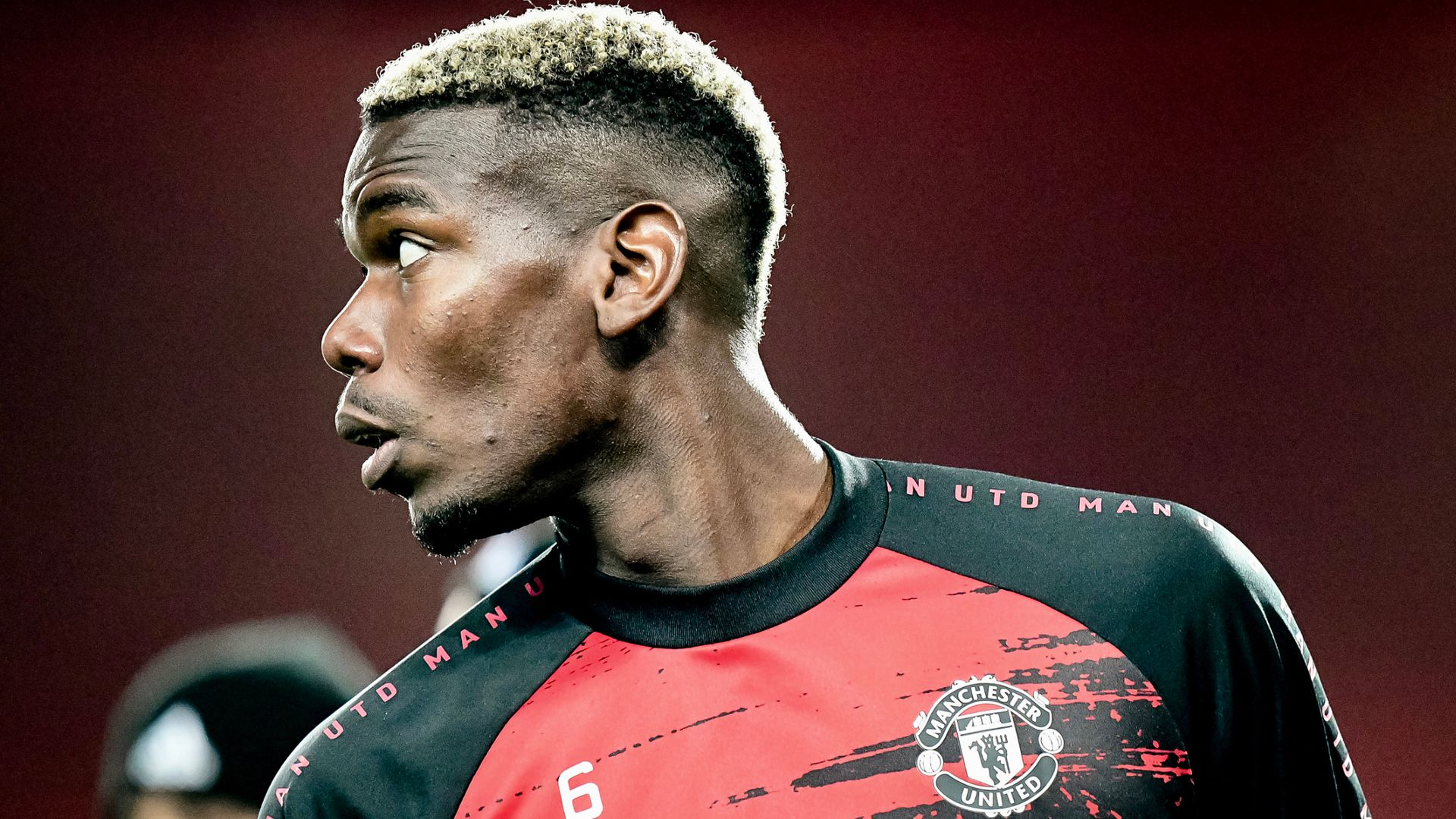 No Pogba in squad for Man Utd vs West Brom LIVE!