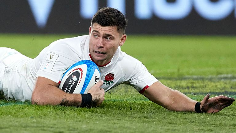 England scrum-half Ben Youngs spoke to media on Wednesday about the prospect of facing Antoine Dupont for France