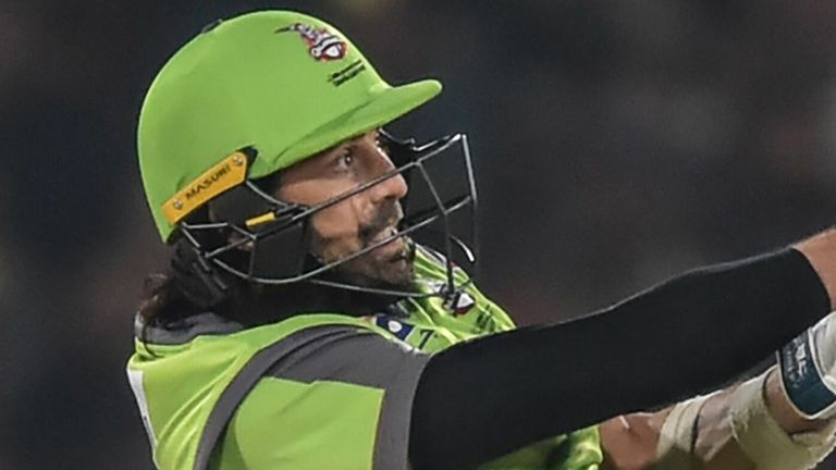 David Wiese's superb all-round display took Qalandars past Multan Sultans and into the PSL final