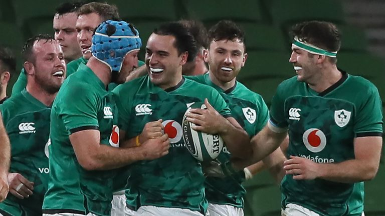 Will Ireland be title challengers at World Cup 2023?