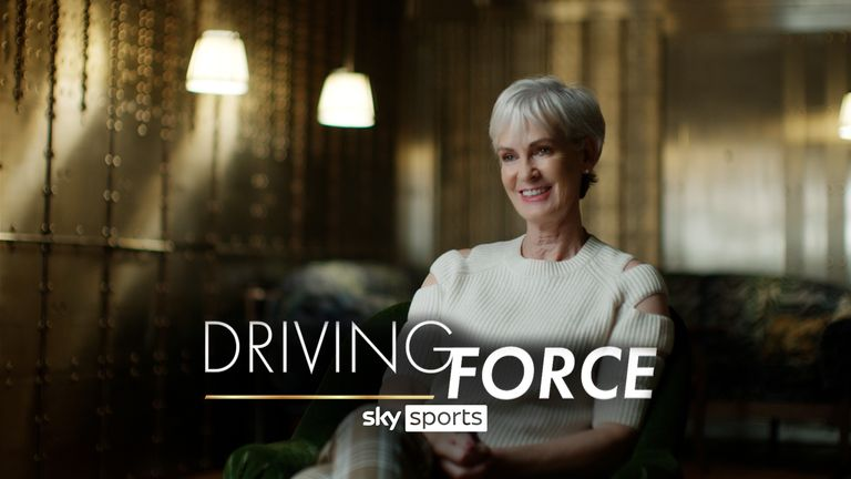 Take a look at what's to come as Judy Murray interviews the biggest names in sport and explores stories of success, discrimination and achieving the impossible