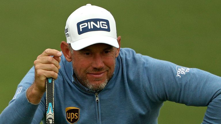 Lee Westwood has missed the cut in both previous editions of the Saudi International
