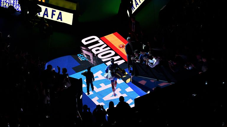 The 2020 finals marks the last time they will be played in London, next the competition moves onto Turin