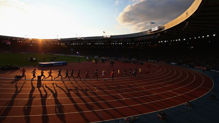 Professor Leanne Norman is hoping for long-term change within UK Athletics coaching