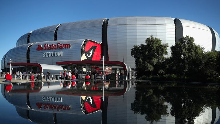 San Francisco 49ers: Arizona Cardinals offer use of State Farm Stadium to NFC West rivals | NFL News