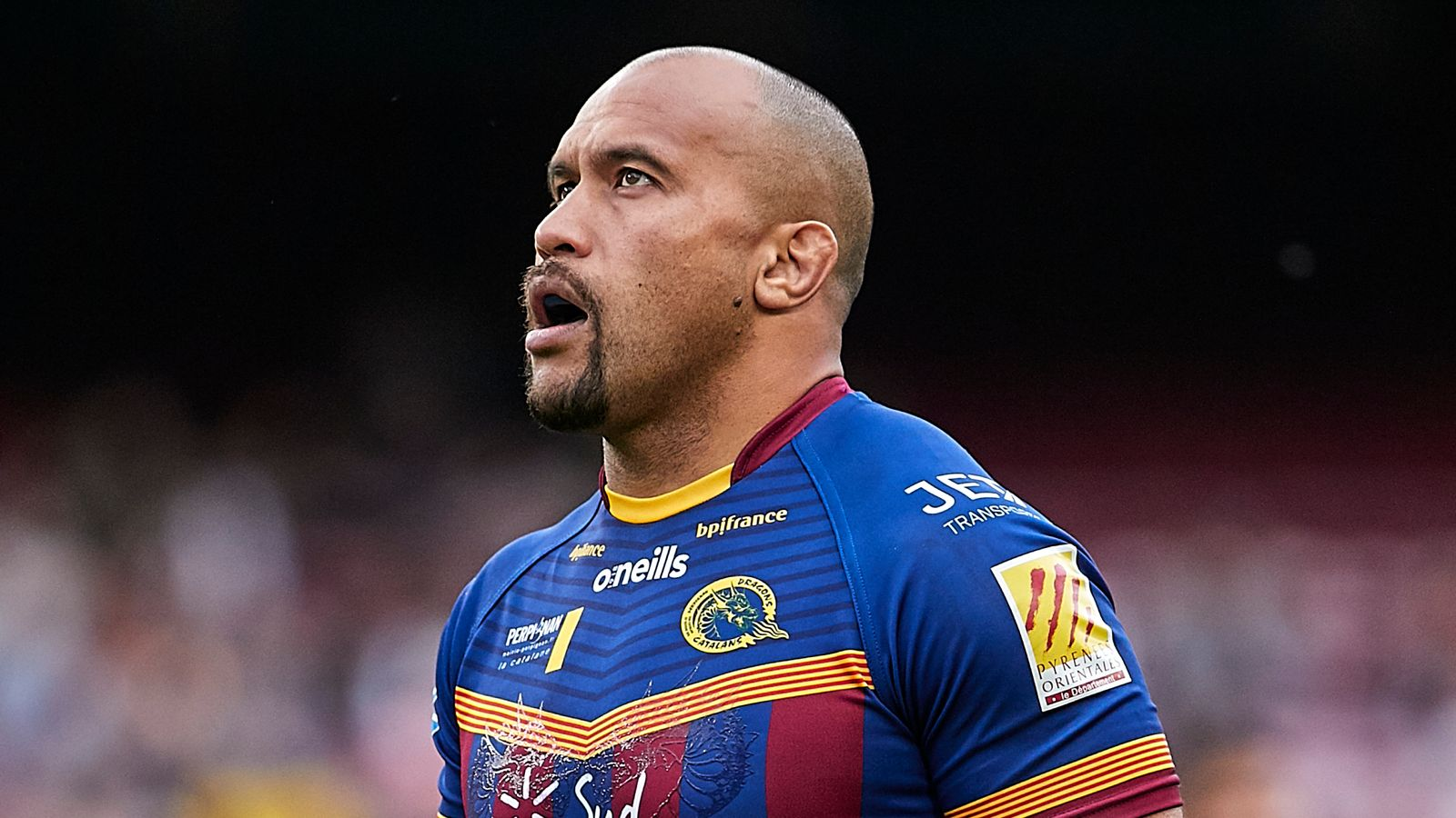 Sam Moa to leave Catalans Dragons after four seasons in Perpignan