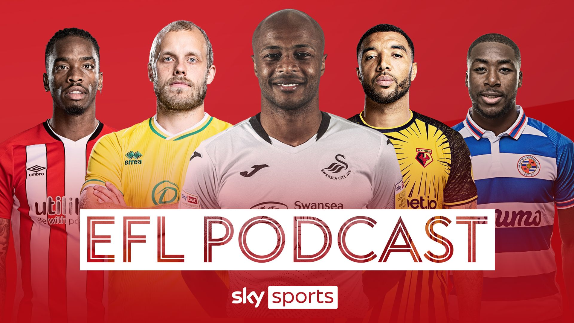 EFL Podcast: Another manager at Watford; Norwich running away