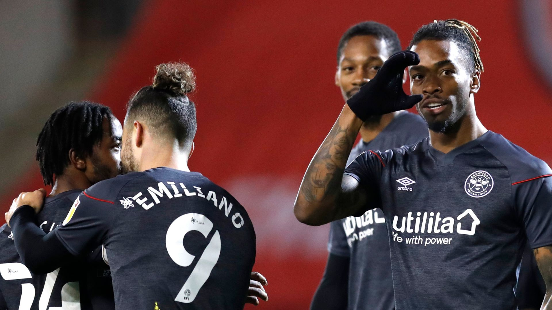 Forss & Toney fire Brentford to victory