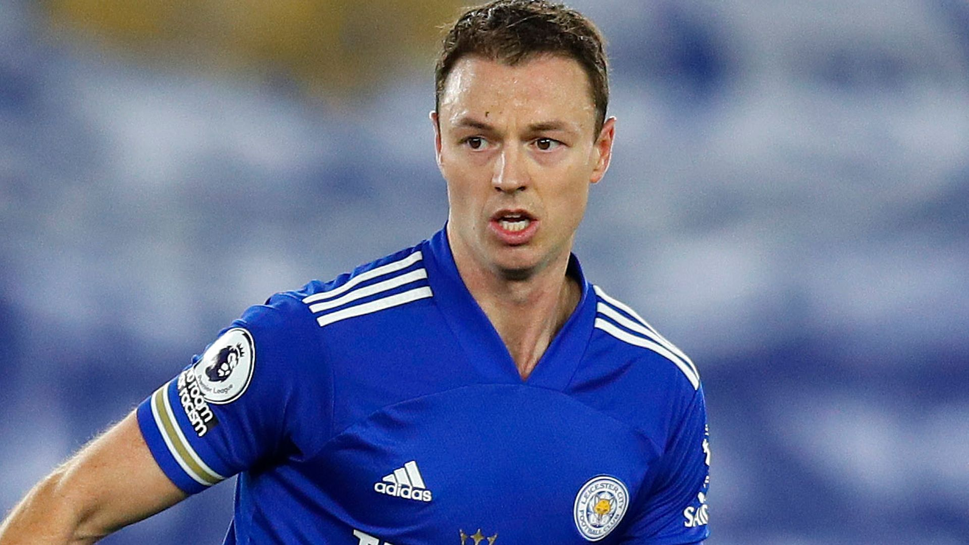 Leicester vs Sheff Utd on Sky: Evans to return