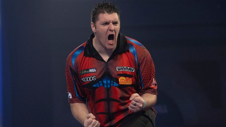 Daryl Gurney can shake off his recent struggles and team up with Brendan Dolan to take Northern Ireland all the way to the final