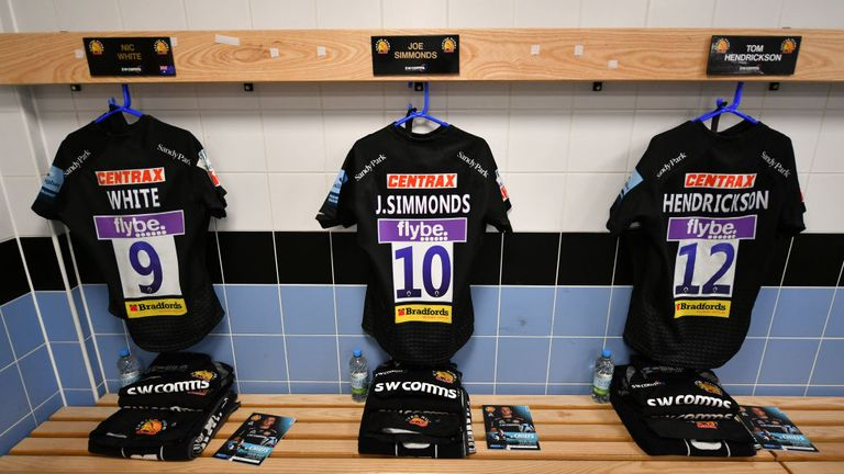 Concussions remain the most commonly reported injury in the Gallagher Premiership