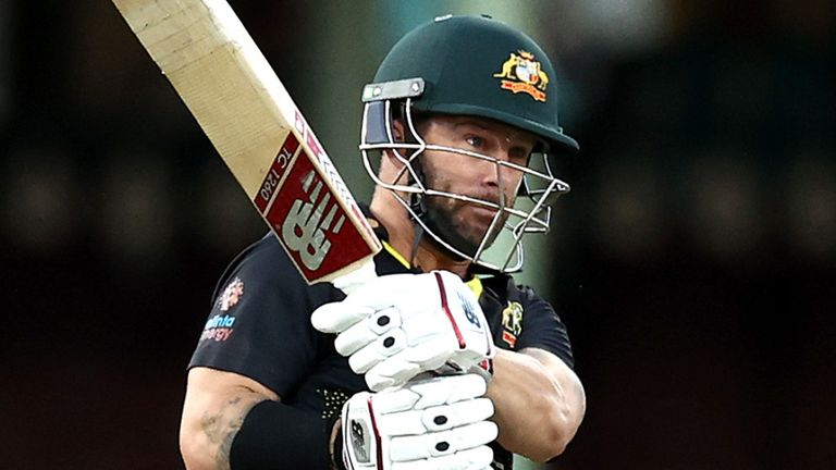 Matthew Wade says Cricket Australia and Cricket South Africa will make the right calls over the proposed Test series early next year