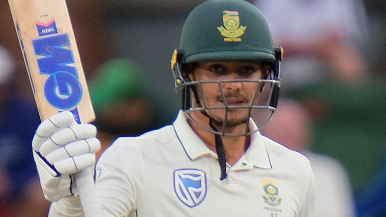 Quinton de Kock will still be a key part of South Africa's leadership group, says Proteas director of cricket Graeme Smith
