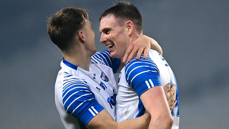 Waterford are improving every game