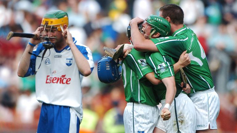 The last time Limerick and Waterford met in a Munster final, the Treaty avenged the defeat within weeks
