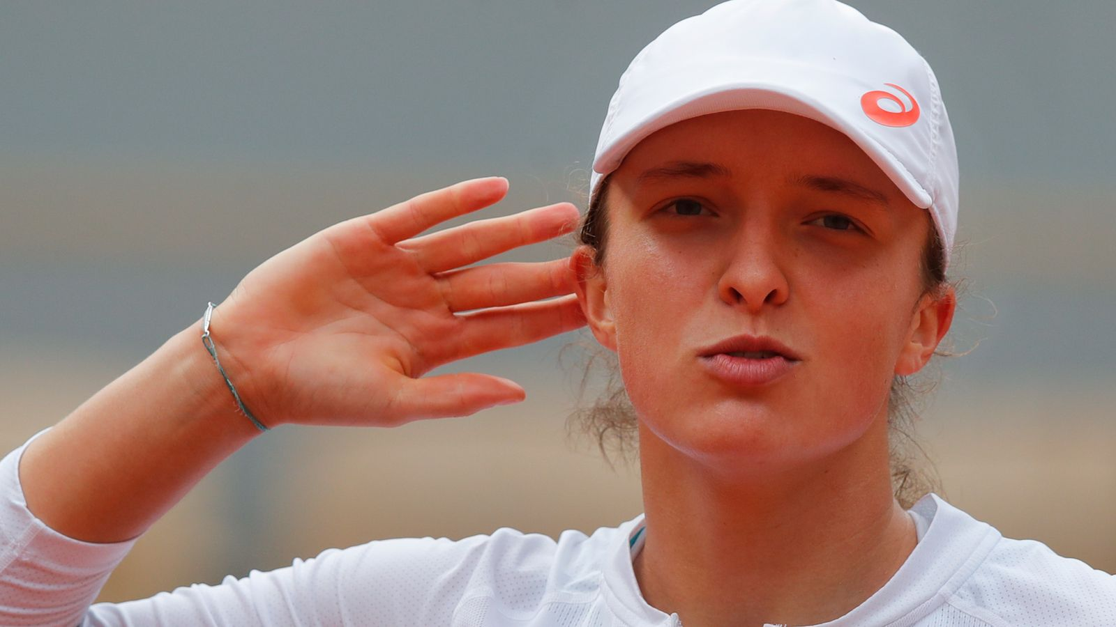 Australian Open: Iga Swiatek is ready to deal with the expectation after winning the French Open