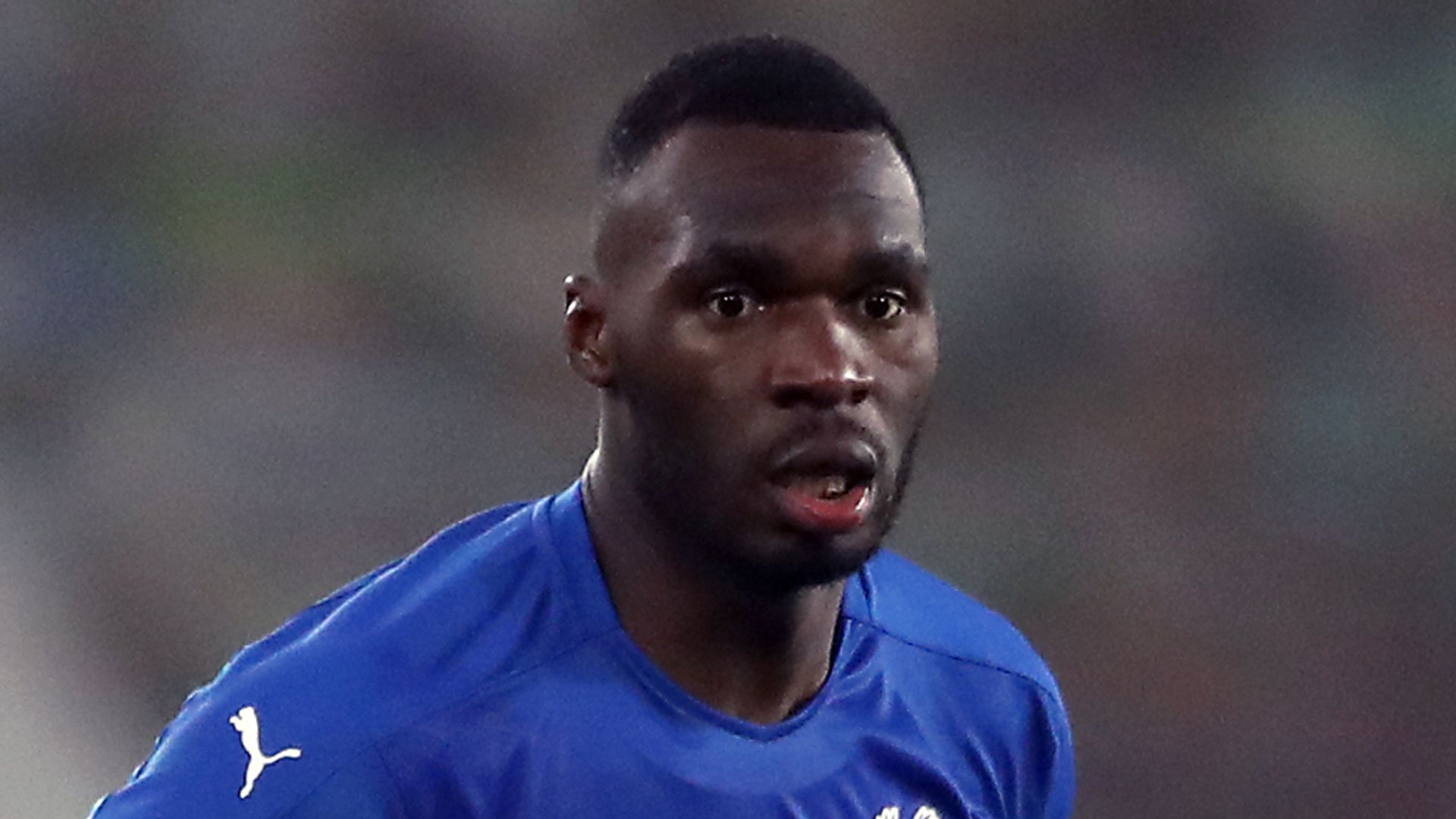 I'd be interested if Benteke's available - Allardyce