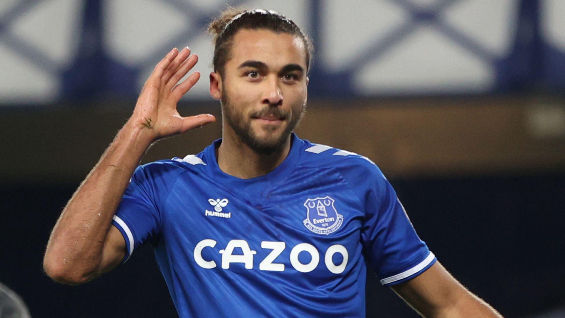 Calvert-Lewin scores as Everton brush past Sheff Wed