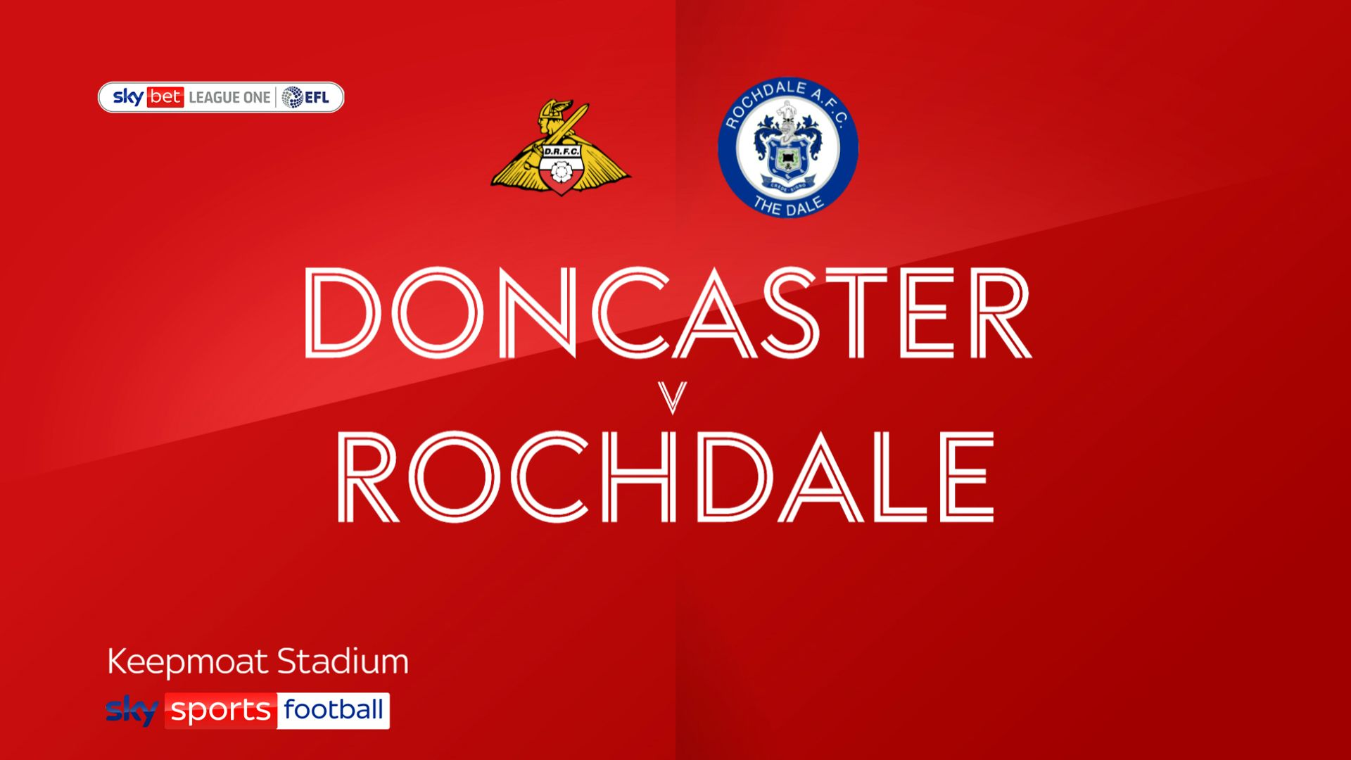Taylor strike enough for Doncaster