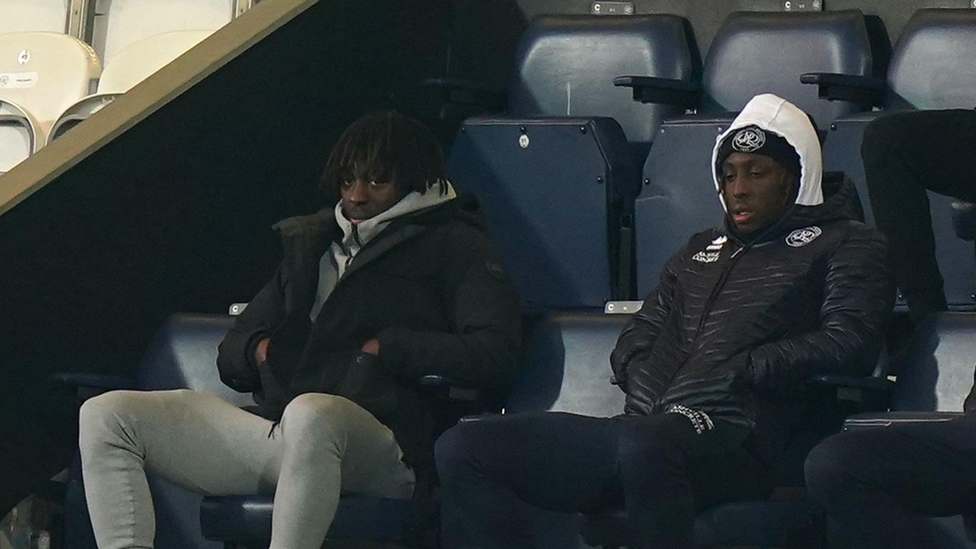 FA to probe Eze's attendance at QPR FA Cup tie