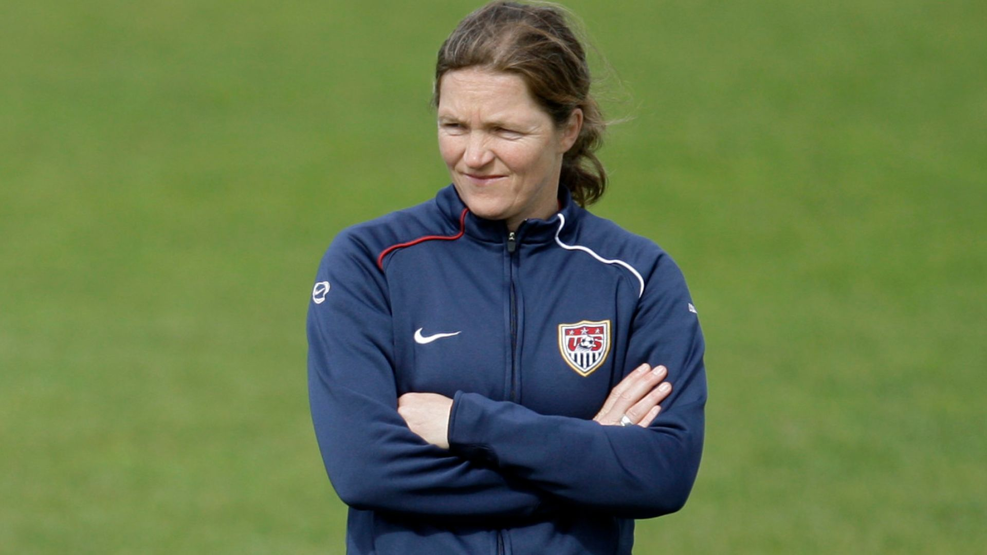 Riise to take temporary charge of England Women