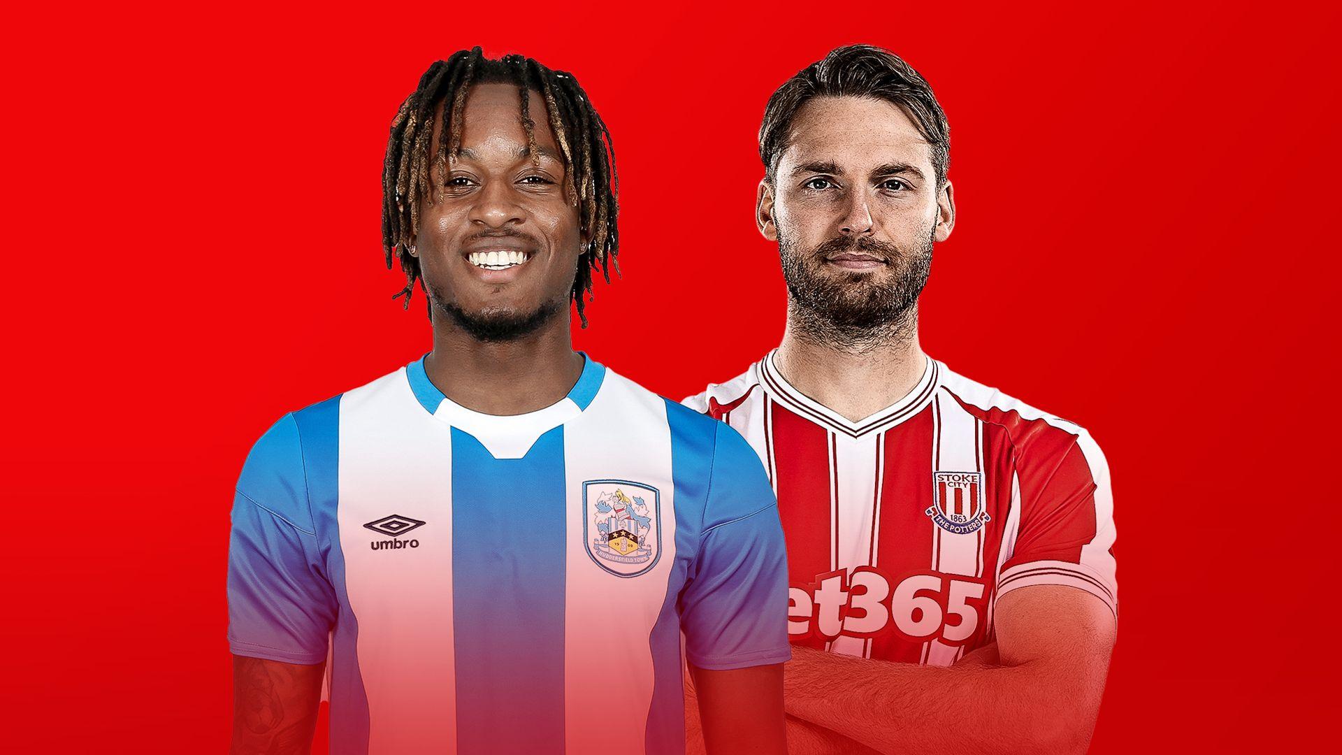 Ch'ship: Derby, Huddersfield, Millwall ahead LIVE!