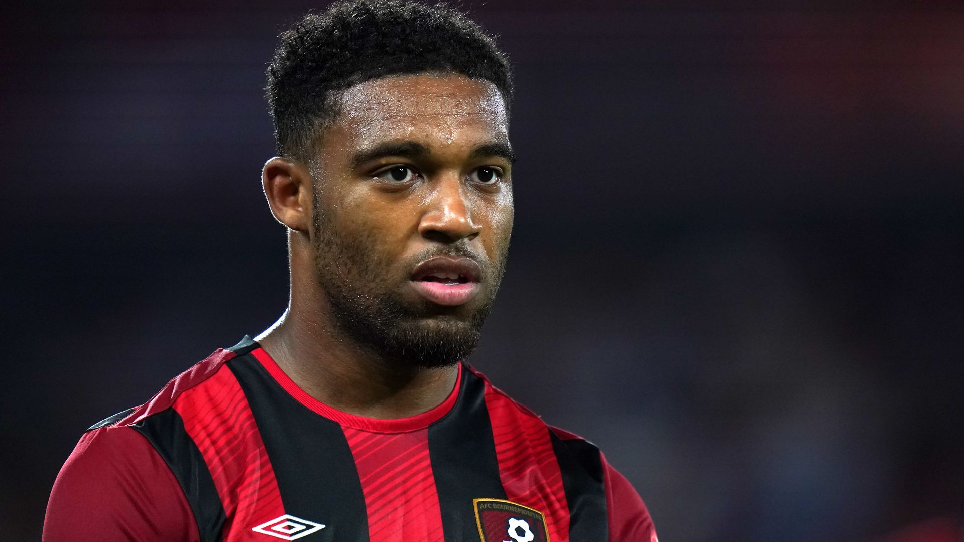 Ibe in 'dark place' with depression