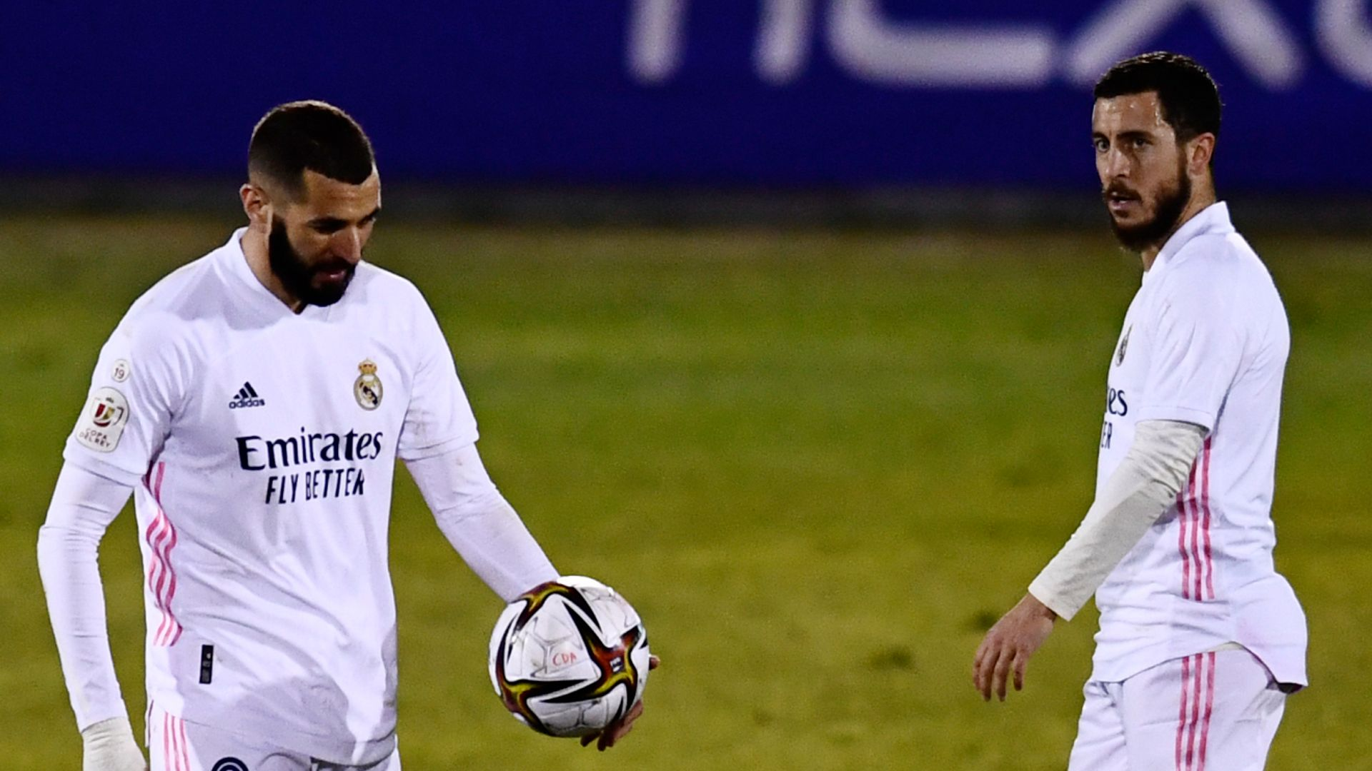 Real Madrid lose to third-tier Alcoyano