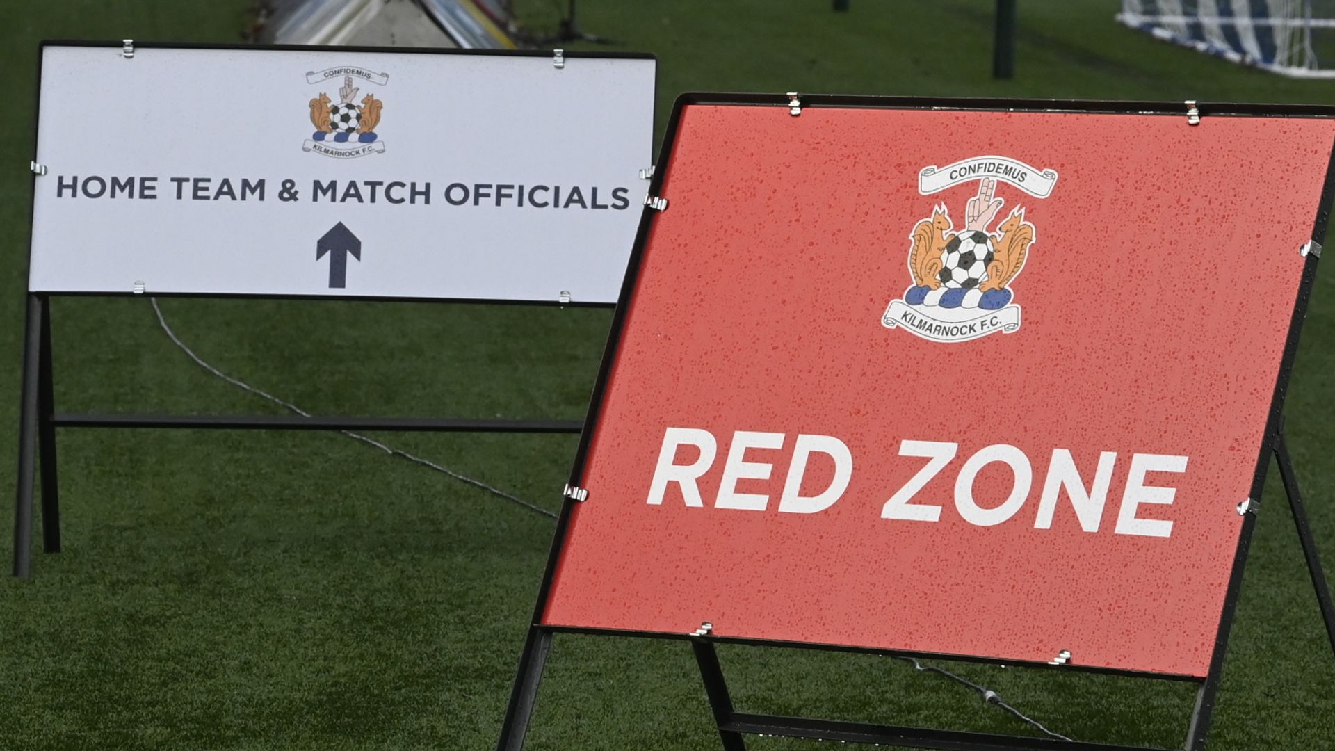 Top Scottish clubs asked to review protocols
