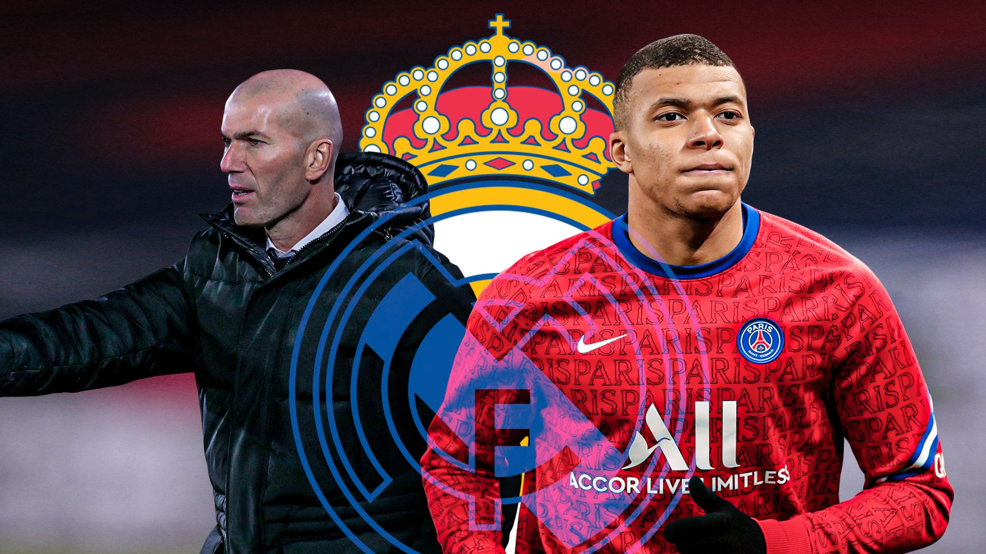 Mbappe: All roads leading to Madrid?