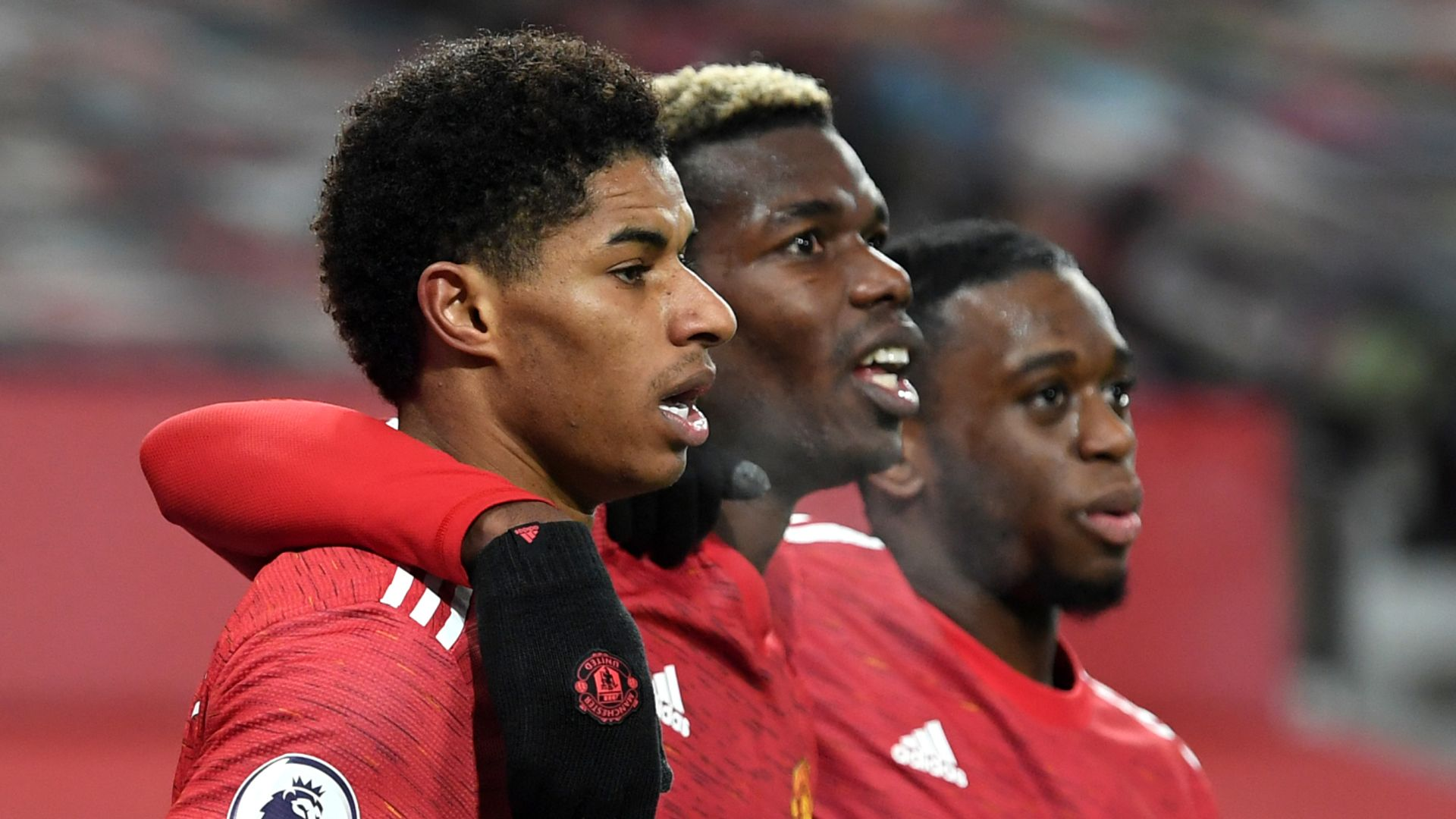 McAteer: Man Utd in a false position, they'll drop off