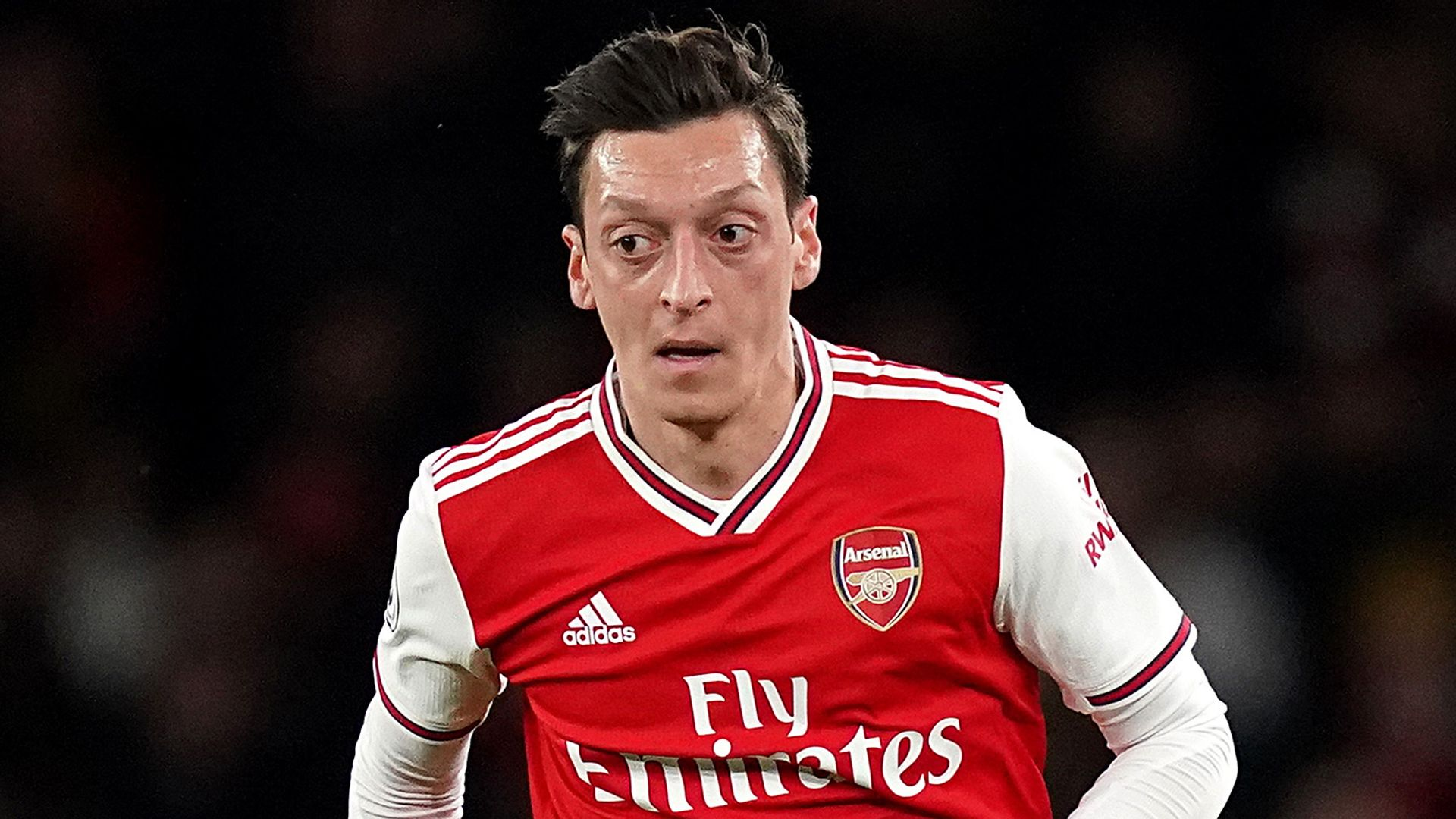 Ozil nears Arsenal exit and set to join Fenerbahce