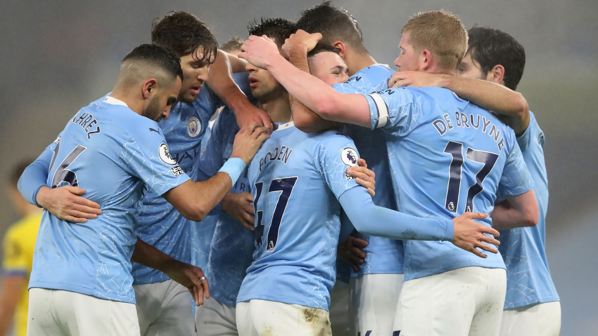 Pep: Celebration protocols difficult to follow