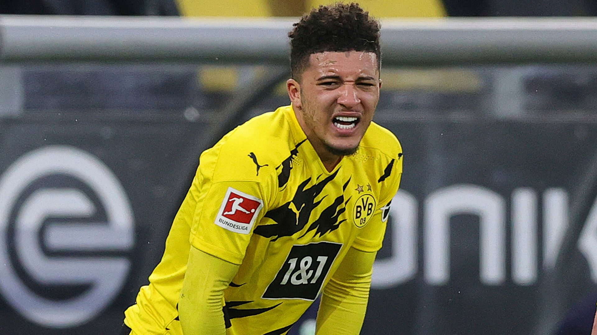 Sancho set to miss upcoming England games