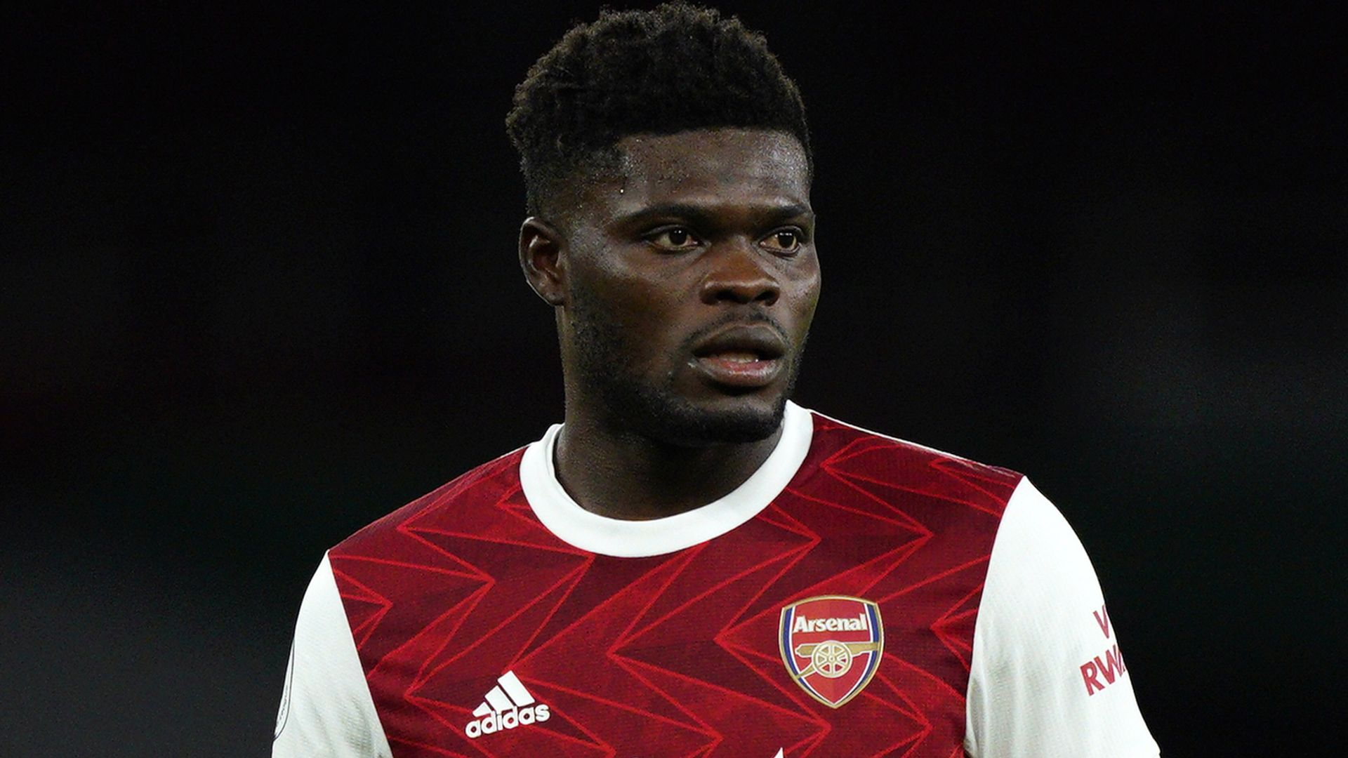 Arteta: Partey was not rushed back from injury