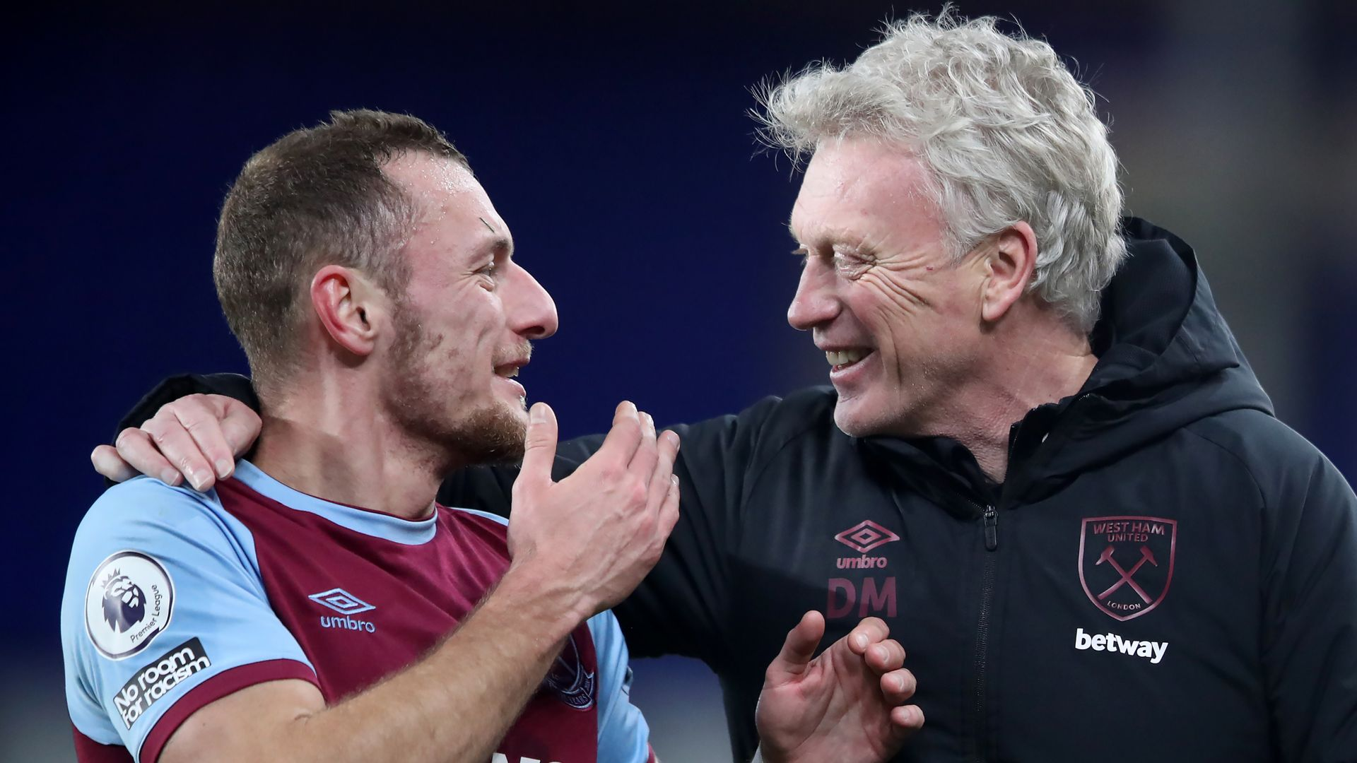 FA Cup: Stockport vs West Ham LIVE!