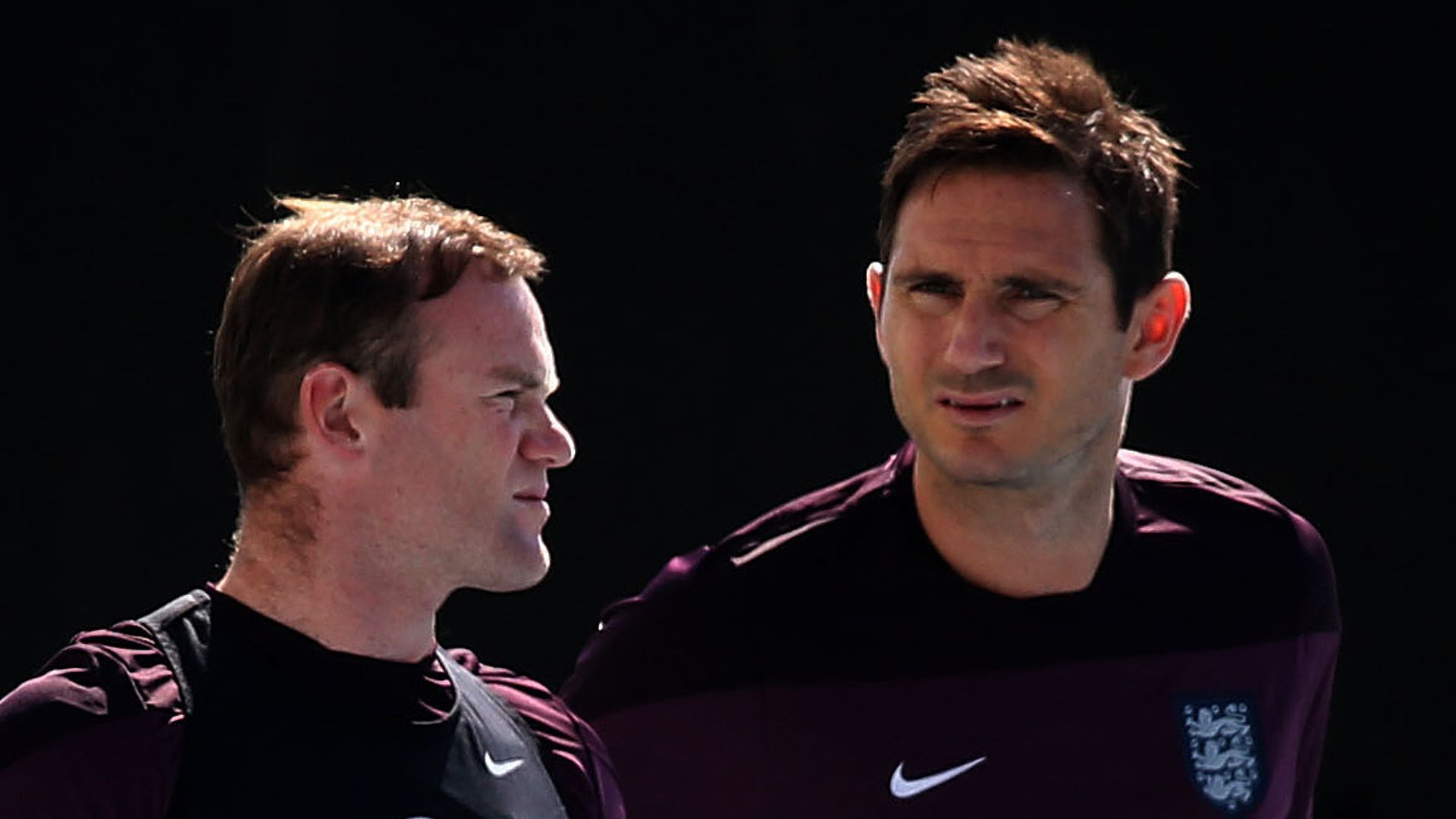 Rooney: Lampard sacking no surprise, he deserved more time