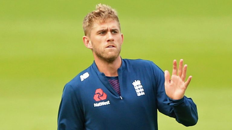 Olly Stone could come into the England XI for the second Test against Sri Lanka in Galle
